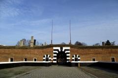 Terezín Small Fortress